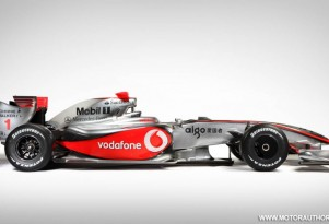 mclaren mp4 24 2009 f1 race car 003