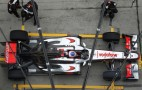Nanotech Remains Yellow-Flagged In Formula 1