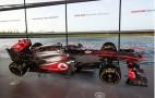 McLaren's 2013 F1 Racer, GM Adds To Corvette Plant, Tesla Vs. Fisker: Car News Headlines