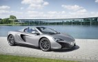 McLaren To Build Limited Run Of MSO-Enhanced 650S Supercars