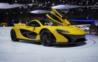 Ron Dennis Claims Top Gear Track Record, Nürburgring Lap Record For P1: Video