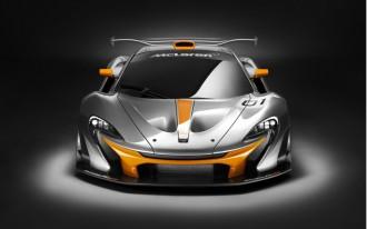 2015 Porsche 911, McLaren P1 GTR, Saleen FourSixteen: What's New @ The Car Connection