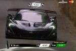 McLaren P1 LM car breaks Goodwood Hillclimb record