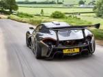 2016 McLaren P1 LM prototype