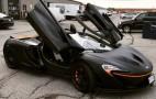 Here's Deadmau5's McLaren P1 After A Little Customization Work