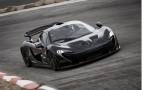 McLaren Confirms Track-Focused P1 And New P13 For 2015
