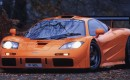 McLaren P11 spy shot