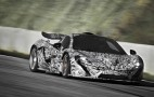 McLaren P1, Bentley Flying Spur, FPV Ford Falcon: This Week's Top Photos