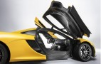 McLaren P1 Mega Gallery