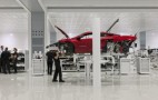 McLaren Prepares For Upcoming Models With New Production Center
