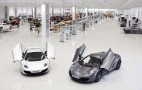 Got What It Takes To Work At McLaren?