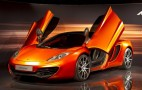 McLaren Rolls Out Exclusive Personalization Program