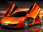 McLaren Special Operations MP4-12C
