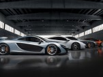 McLaren Special Operations (MSO)