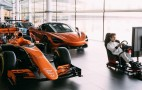 McLaren is searching for the world's fastest gamer
