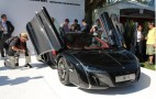 McLaren Special Operations shows X-1 supercar at Pebble Beach