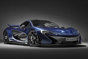 Do hybrid or electric supercars still have to roar to be taken seriously?