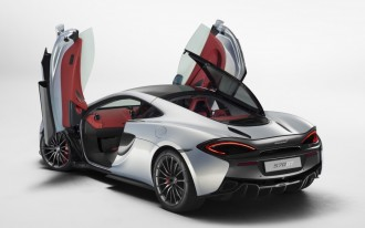Autonomous Cars, 2016 Jeep Wrangler, 2017 McLaren 570GT: What's New @ The Car Connection