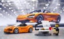McLaren 720S in Lego form