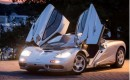 1995 McLaren F1 for sale at Bonhams auction