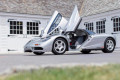 McLaren F1 sold for $15.6 million
