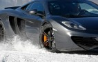 Fresh Details On McLaren's 'Entry-Level' Supercar