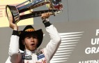 Formula One championship alive with Hamilton win at USGP