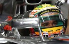 Hamilton Qualifies On Pole For Title Deciding Brazilian GP