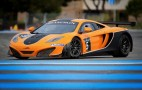 McLaren Ready For Competition Debut Of MP4-12C GT3