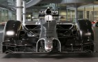 McLaren Reveals Its MP4-29 2014 Formula One Car: Video