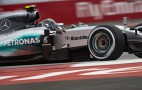 Mercedes AMG's Nico Rosberg Wins At Revived Formula One Mexican Grand Prix
