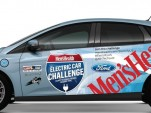 2012 Ford Focus Electric To Do Cross-Country Road Trip