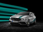 Mercedes-AMG A45 World Champion Edition