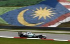 Formula 1 Malaysian Grand Prix Weather Forecast