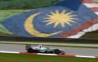 Formula 1 Malaysian Grand Prix Weather Forecast