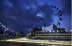 2014 Formula One Singapore Grand Prix Weather Forecast