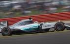 Mercedes AMG One-Two Finish At 2015 Formula One British Grand Prix