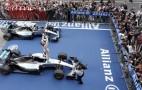 Mercedes AMG Back In Form At Formula One Japanese Grand Prix