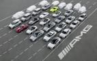Mercedes-Benz Talks AMG Future, Celebrates 45 Years Of Performance Brand