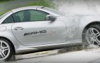 Mercedes-AMG Driving Academy Heads To Road Atlanta For New Pro-Level Class