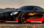 New Mercedes-AMG GT R to star in next Transformers flick