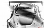 Mercedes Teases AMG GT3 Race Car, Based On AMG GT