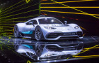 5 things you need to know about the Mercedes-AMG Project One