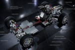Mercedes-AMG reveals Project One hypercar's F1-spec powertrain