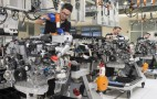 Mercedes-AMG To Start New Engine Production Line To Meet Demand