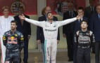 Hamilton wins Formula One Monaco GP after Red Bull stuff up