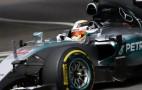 Lewis Hamilton Takes 2015 Formula One Monaco Grand Prix Pole