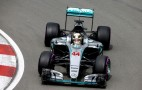 Hamilton shrinks 2016 Formula One Championship gap with Canadian GP win