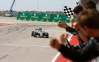 2016 Formula One title fight alive with Hamilton win at USGP