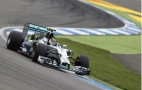 Mercedes AMG's Nico Rosberg Secures Pole For 2014 Formula One Hungarian Grand Prix